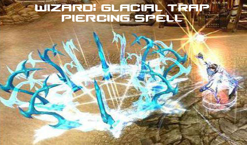 Glacial Trap Wizard