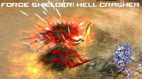 HellCrasherFoceShielder