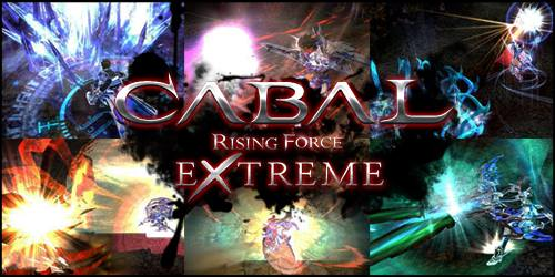 Cabal Rising Force Extreme