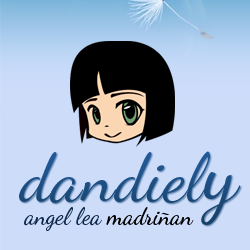Like my other blog at facebook.com/dandiely.PH or follow: http://dandiely.blogspot.com
